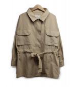FREAKS STORE(フリークスストア)の古着「ジャケット」|ベージュ