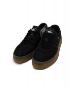 adidas(アディダス)の古着「SAMBAROSE W」|ブラック
