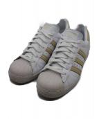 adidas(アディダス)の古着「SUPERSTAR 80S」|ホワイト