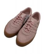 adidas(アディダス)の古着「SAMBAROSE」|ピンク