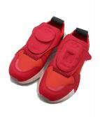 adidas(アディダス)の古着「FUTUREPACER」|レッド
