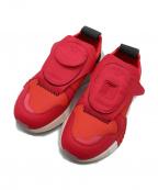 adidas(アディダス)の古着「FUTUREPACER」 レッド