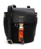 POPCORN(ポップコーン)の古着「ミニショルダーバッグ」|ブラック
