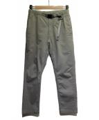 GRAMICCI(グラミチ)の古着「クライミングパンツ」|ベージュ