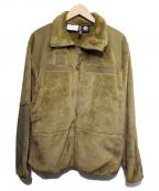 ROTHCO(ロスコ)の古着「フリースジャケット」|カーキ