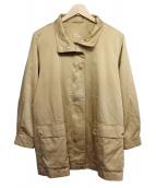 BURBERRY(バーバリーズ)の古着「ブルゾン」|ベージュ
