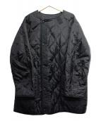 BEDWIN &THE HEARTBREAKERS(ベドウィンドアンドザ ハートブレイカーズ)の古着「ライナージャケット」|ブラック