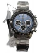SEIKO(セイコー)の古着「腕時計」|ブルー