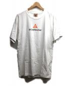 NIKE ACG(ナイキエーシージー)の古着「ボルテックスS/S TEE」|ホワイト