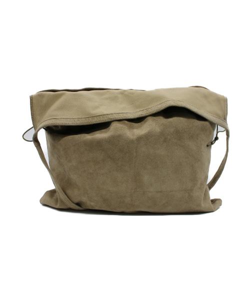 Hender Scheme(エンダースキマー)Hender Scheme (エンダースキマー) レッドクロスバッグ(スモール) カーキ Red Cross Bag Smallの古着・服飾アイテム