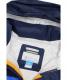 中古・古着 Columbia (コロンビア) シンプソンサンクチュアリレインスーツ ブルー サイズ:L 未使用品 SIMPSON SANCTUARY RAINSUIT:7800円