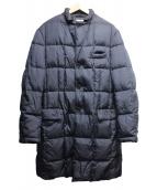 ASPESI(アスペジ)の古着「ダウンジャケット」|ネイビー
