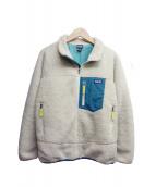 Patagonia(パタゴニア)の古着「レトロXジャケット」|アイボリー