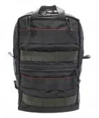 BRIEFING(ブリーフィング)の古着「別注パトロールパック」 ブラック