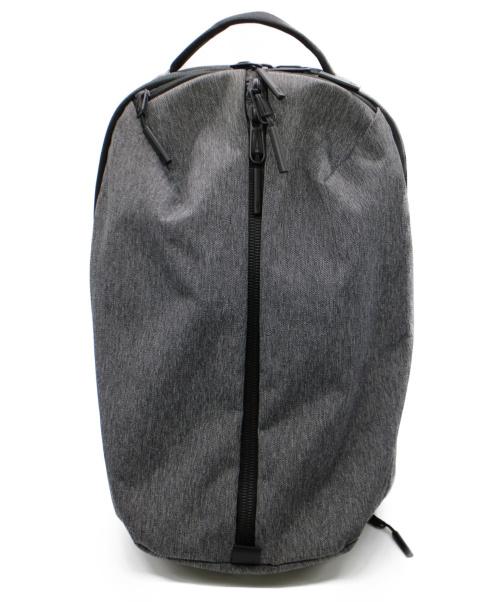 Aer(エアー)Aer (エアー) フィットパック2 グレー FIT PACK2の古着・服飾アイテム