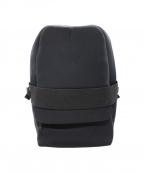 Y-3(ワイスリー)の古着「バックパック」|ブラック