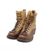 WESCO(ウェスコ)の古着「ジョブマスター ブーツ」|ブラウン