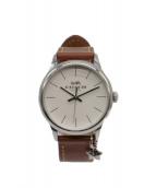 ()の古着「腕時計」|ホワイト