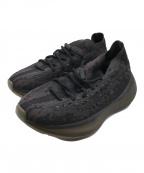 adidas(アディダス)の古着「イージーブースト380」 ブラック