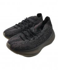 adidas (アディダス) イージーブースト380 ブラック サイズ:265
