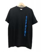 Supreme × THRASHER(シュプリーム x スラッシャー)の古着「プリントTシャツ」|ブラック