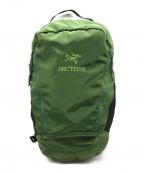 ARCTERYX(アークテリクス)の古着「マンティス26 バックパック」|グリーン