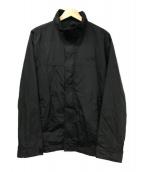 THE NORTH FACE(ザ ノース フェイス)の古着「アースリージャケット」|ブラック