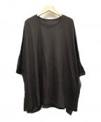 LAppartement(アパルトモン)の古着「Flutter T-shirt」|ブラウン