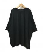 LAppartement(アパルトモン)の古着「Flutter T-shirt」|ブラック