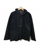 Buzz Ricksons()の古着「デニムワークジャケット」|インディゴ