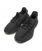 "adidas(アディダス)の古着「YEEZY BOOST 350 V2 ""CINDER""」 ブラック"