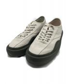 ()の古着「Sarek Sneaker」|アイボリー