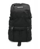 ()の古着「Contour Backpack」|ブラック