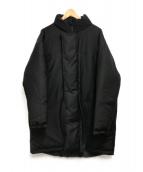 ()の古着「モンスターパーカ」|ブラック