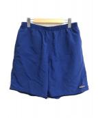 ()の古着「バギーズロング7インチ」 ブルー