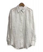 ()の古着「ロイヤルラミーガーメントダイシャツ」|ホワイト