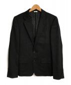()の古着「2Bジャケット」|ブラック