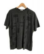 ()の古着「90'SオールドTシャツ」|グレー