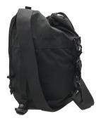 ()の古着「compression bag」 ブラック