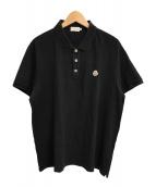 ()の古着「ポロシャツ」 ブラック