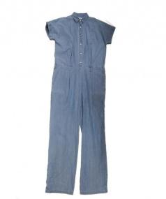 DRESSTERIOR(ドレステリア)の古着「オールインワン」|ブルー