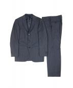 RING JACKET(リングジャケット)の古着「段返り3Bスーツ」