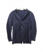 GUY ROVER(ギローバー)の古着「ジャケット」|ネイビー