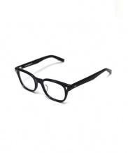 UNIFORM EXPERIMENT(ユニフォームエクスペリメント)の古着「伊達眼鏡」|ブラック
