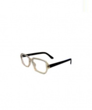 Ayame(アヤメ)の古着「伊達眼鏡」|クリア