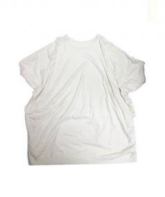 KANATA(カナタ)の古着「球体カットソー」|ホワイト