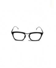 ISSEY MIYAKE(イッセイミヤケ)の古着「伊達眼鏡」|ブラック