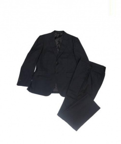 Paul Smith COLLECTION(ポールスミスコレクション)の古着「セットアップスーツ」|ブラック