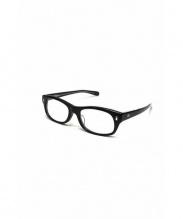 STUSSY(ステューシー)の古着「伊達眼鏡」|ブラック