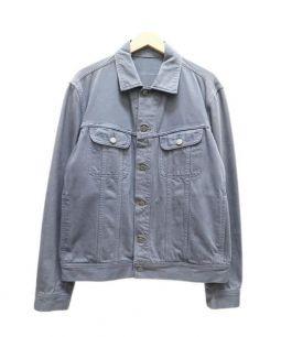 A.P.C(アーペーセー)の古着「デニムジャケット」|インディゴ